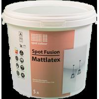 Краска интерьерная Spot Fusion Mattlatex