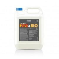 Средство для огнебиозащиты древесины PROTECT Fire&Bio