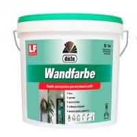 Краска дисперс с/матовая Dufa Wandfarbe D1а (ДУФА Вандфарб)14 кг