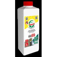 Грунт биоцидный глубокопроникающий ANSERGLOB EG 69 GRUNT BIOSTOP