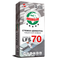Смесь для пола ANSERGLOB LFS 70
