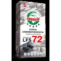 Смесь для пола ANSERGLOB (Ансерглоб) LFS 72
