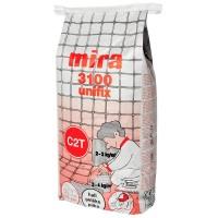 Клей д/плитки высокоадгез MIRA 3100 Unifix (Мира Юнификс) 15 кг
