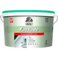 Краска фасадная Dufa Fassade D690 (ДУФА Фассад) 14 кг