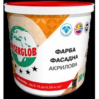 Краска ANSERGLOB Акриловая