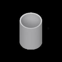 Труба (110 мм), L=4м, HUNTER Макси (Великобритания)