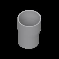 Переходник для воронки (160 х 110 мм), HUNTER Шторм (Великобритания)