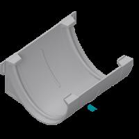 Соединитель желоба (200 мм), HUNTER Шторм (Великобритания)