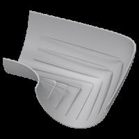 Угол желоба 135° (200 мм), HUNTER Шторм (Великобритания)