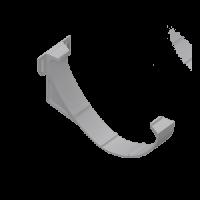 Kронштейн желоба ПВХ (200 мм), HUNTER Шторм (Великобритания)