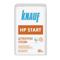 Штукатурка HP Start KNAUF (ХП Старт Кнауф) (30кг)