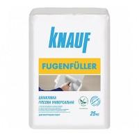Шпаклевка FUGENFULLER KNAUF (Фёгенфуллер Кнауф) (25кг)