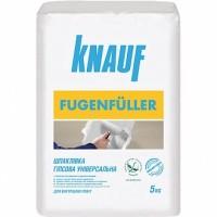 Шпаклевка FUGENFULLER KNAUF (Фёгенфуллер Кнауф) (5кг)