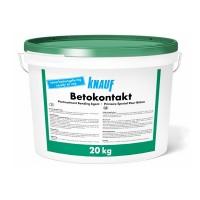 Грунт Бетоноконтакт KNAUF 5 кг (Германия)
