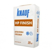 Шпаклевка HP Finish KNAUF (ХП Финиш Кнауф) (25кг)
