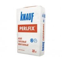 Клей PERLFIX KNAUF (Перфликс Кнауф) 30кг