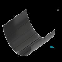 Желоб (125 мм), L=4м, HUNTER Браво (Великобритания)
